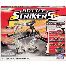 BattleStrikers